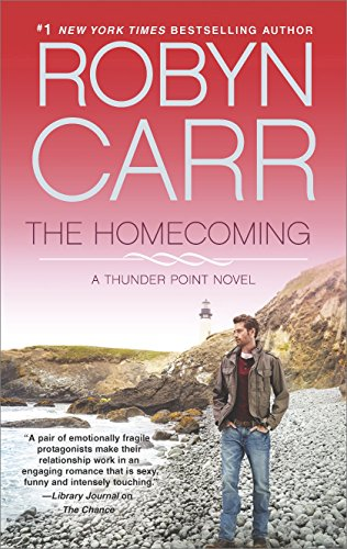 The Homecoming Robyncarr