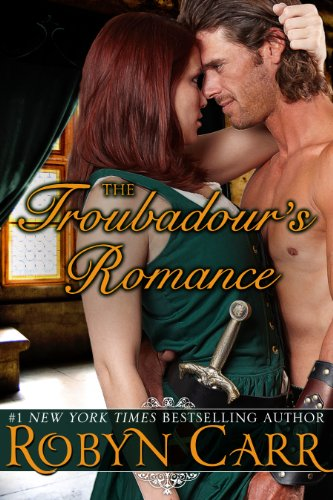The Troubadour's Romance