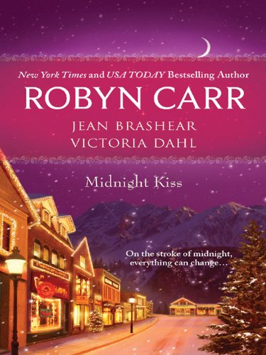 Midnight Kiss – RobynCarr