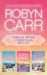 Virgin River Christmas Box Set