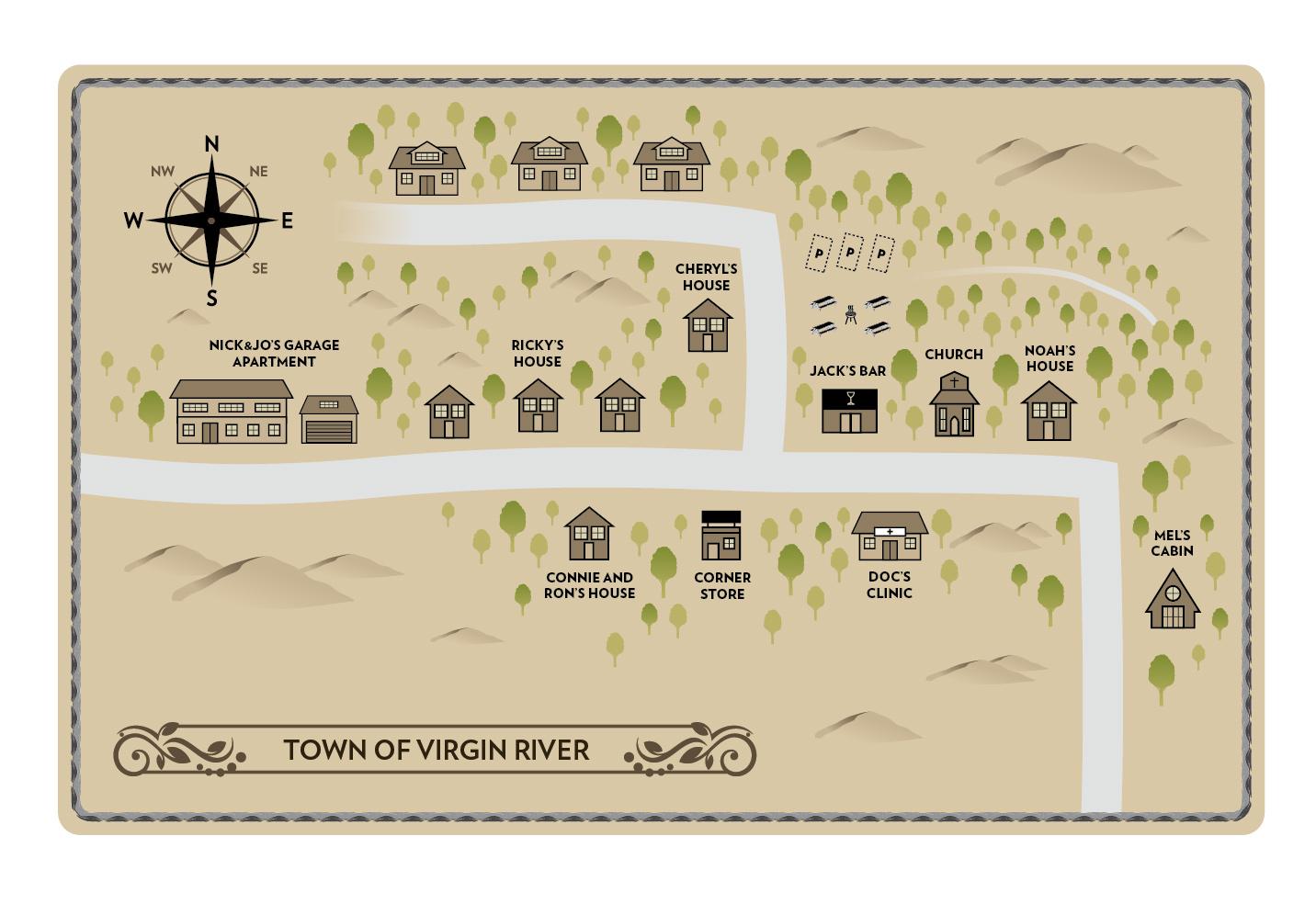 townmap