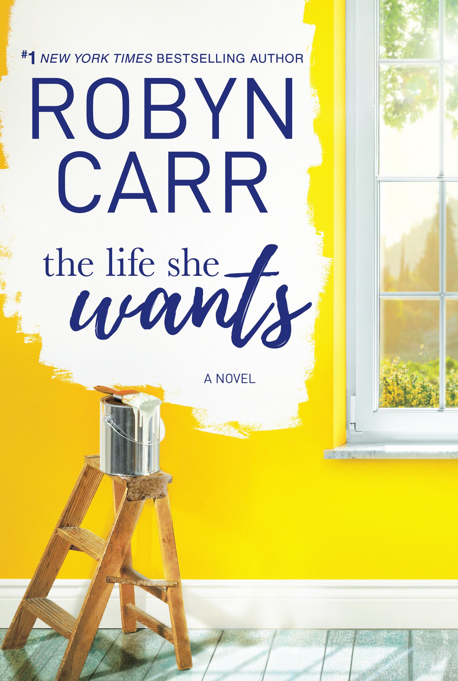Robyn Carr Latest Book