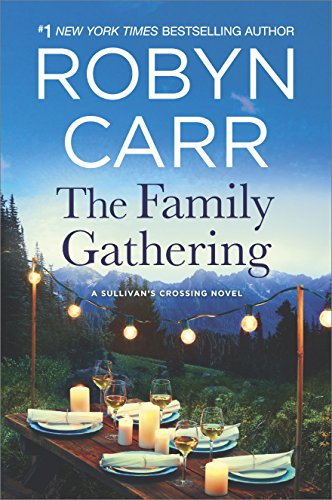 [cover: The Family Gathering]