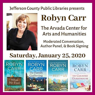 Romance Author Signing Events 2020.Romance In The Rockies Robyncarr