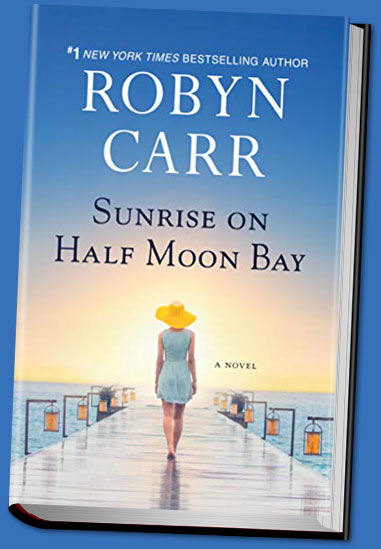 Robyn Carr Latest Book